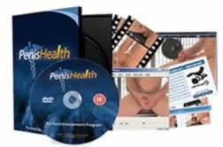 Penis Health Exercise Programme