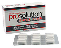 ProSolution Penis Pills