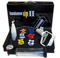 Buy Handsome Up 2 Deluxe Uk