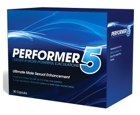 Performer 5 increase sperm volume